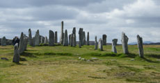 Attractions and things to do on the Isle of Lewis