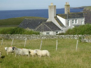 Bed And Breakfast Isle Of Lewis