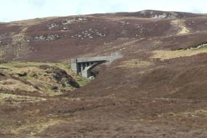 Bridge to nowhere Tolsta