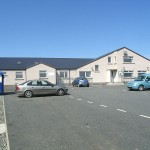 Great Bernera Community Centre and Museum