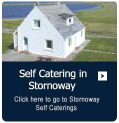 Self Catering in Stornoway
