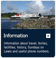 information-lewis