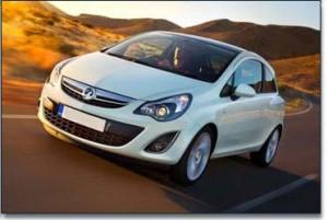 Lewis Car Rental