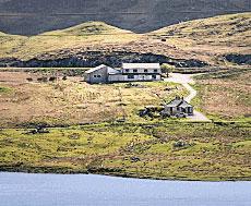 Loch Erisort Inn