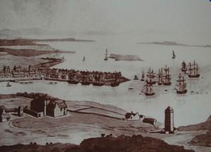 Old Stornoway