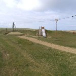 Ness Playpark and dunes