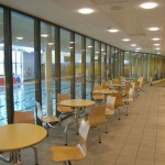 Isle of Lewis Sports Centre cafe