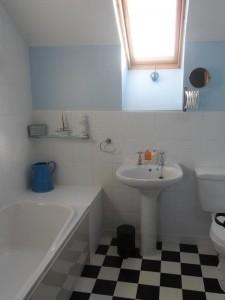Heatherview bathroom