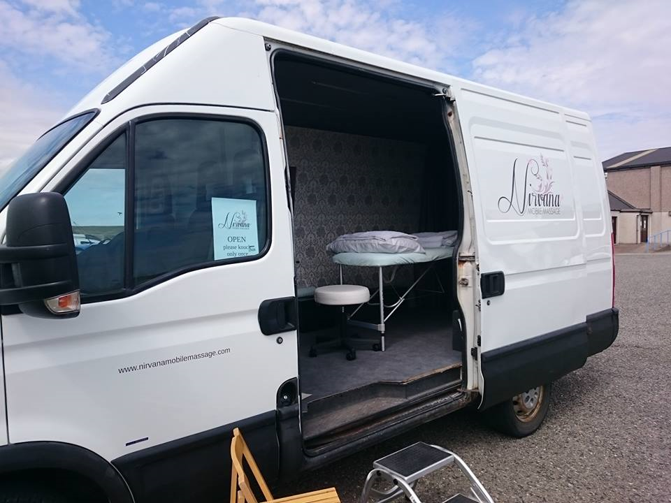 Nirvana Mobile Massage