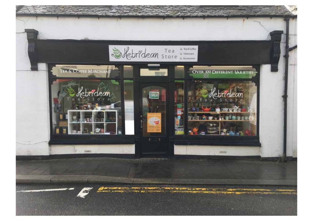 Hebridean Tea Store
