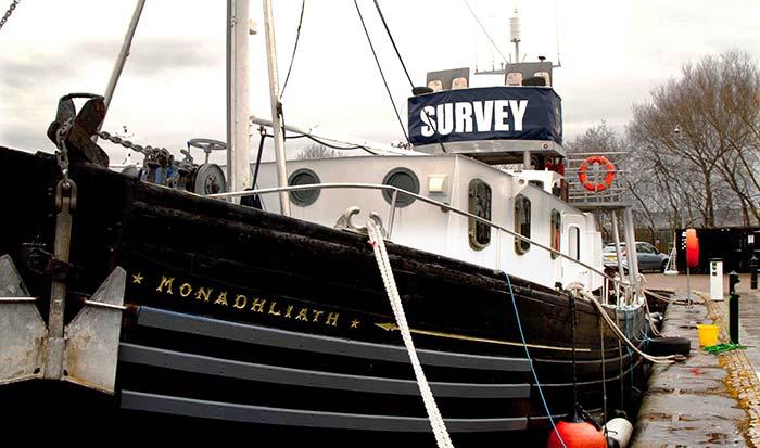Hebridean Adventures Monadhliath