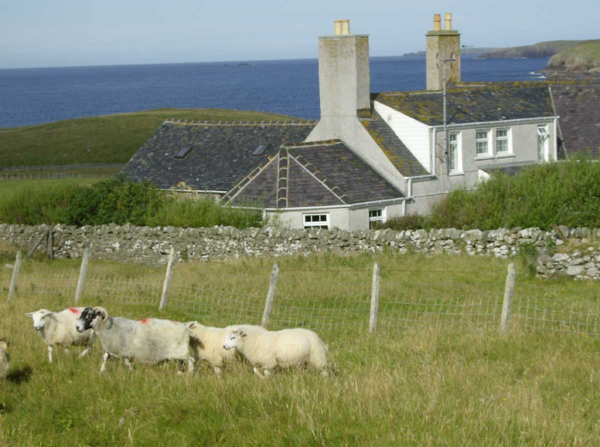 Galson Farm Guesthouse
