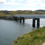 Bridge to Great Bernera