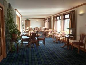 Doune Braes Hotel Dining