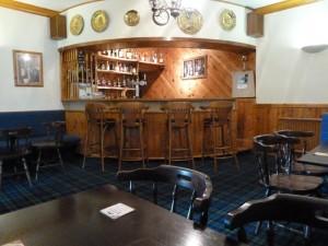 Doune Braes Hotel Bar