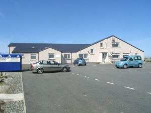 Isle of Great Bernera Community Centre and Museum