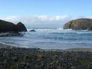 Dalbeag Beach