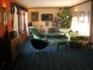 Doune Braes Hotel