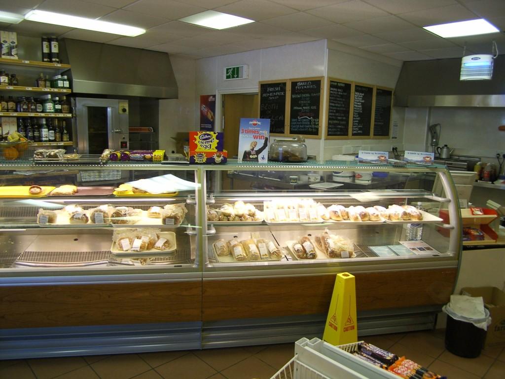 Engebret's Filling Station & Convenience Store