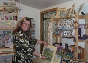 Island Arts Gallery Arts and Crafts