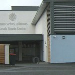 Isle of Lewis Sports Centre