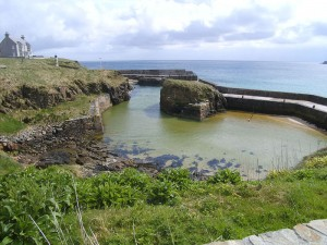 Ness Harbour