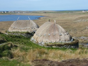 Shawbost Norse Mill and Kiln