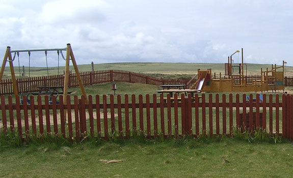 Ness Play parks