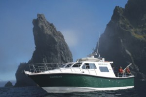 Seatrek Boat Trips and Tours