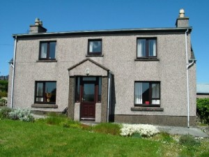 The Braes Self Catering in Stornoway