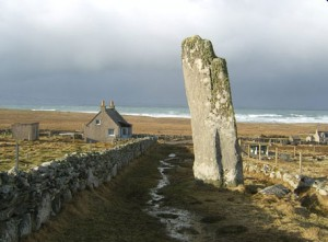 The Trussel Stone