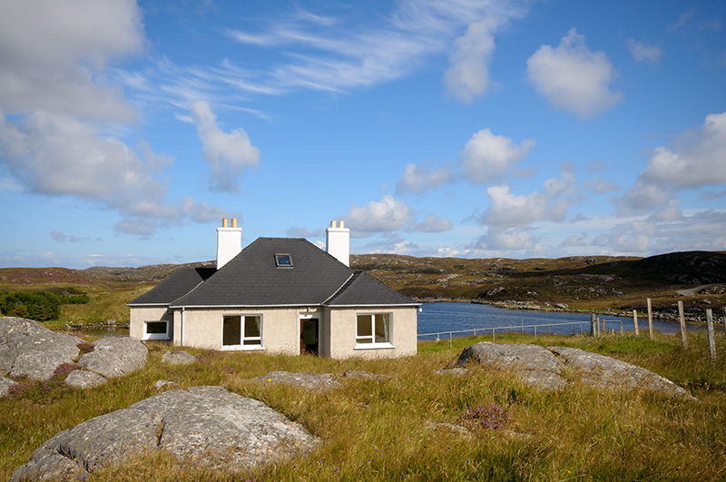Atlantic View Cottage