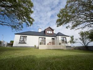 Abhainn Cottage