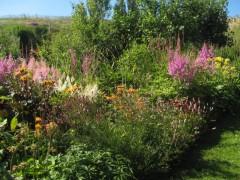 Leathad Ard Gardens