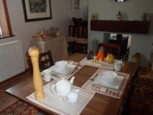 Heatherview Bed and Breakfast