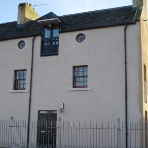 3 sail loft Self Catering in Stornoway