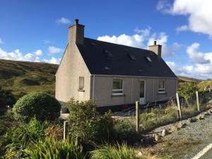 Cosy Cottage Gravir