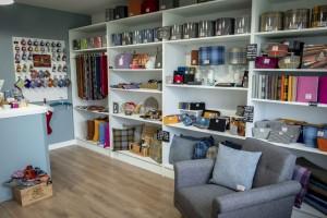 Brue House Shop