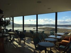 Uig Sands Restaurant