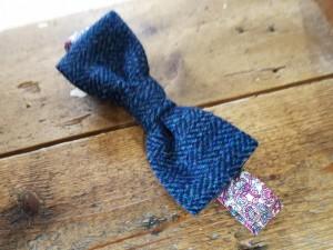 Crossbost Harris Tweed
