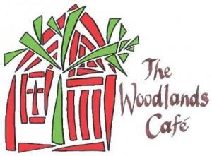 woodlands cafe eating out