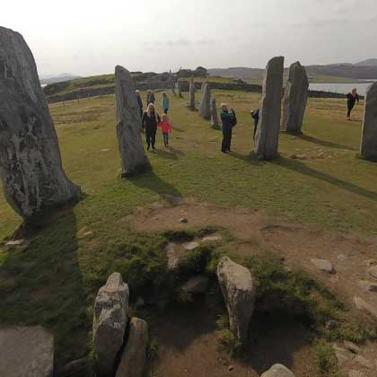 What to do on the Isle of Lewis