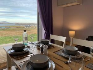 Hebridean Holiday Cabins