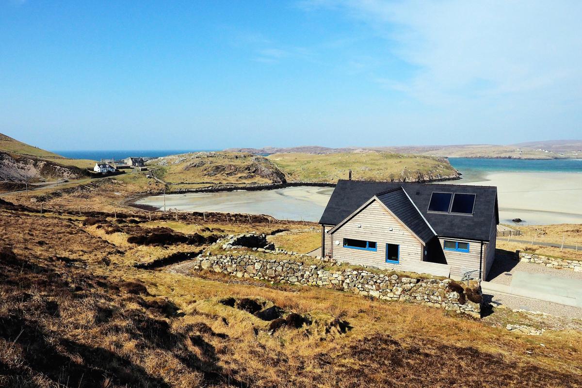 Port Carnish Cottage