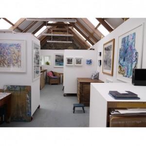 Cliff Studio
