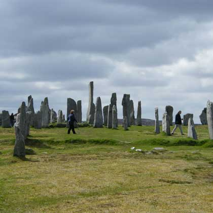 Historical things to do on the Isle of Lewis