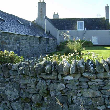 Camping and Hostels on the Isle of Lewis